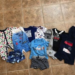 Lot of 3-6 Month Clothing (bundle & save)